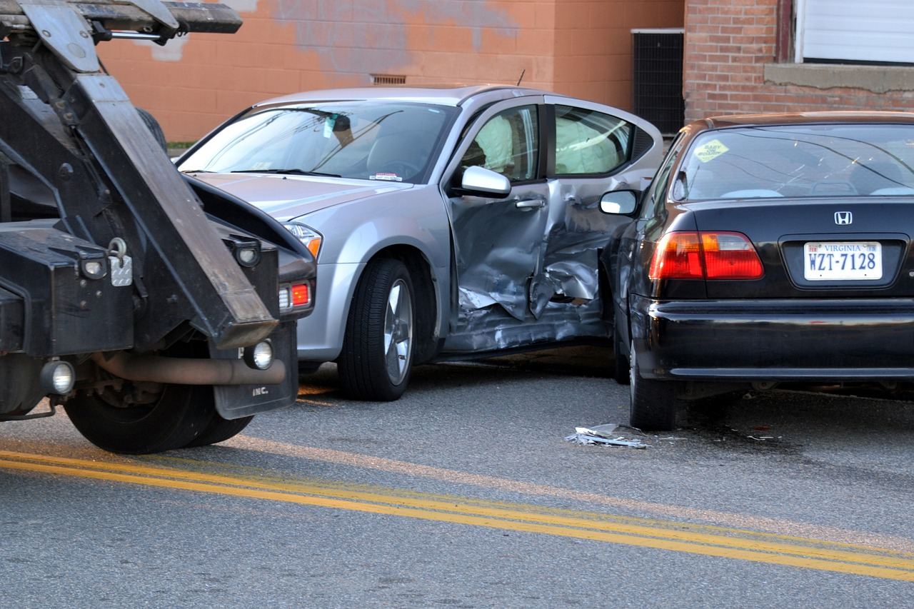 What to expect after a car accident
